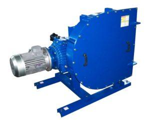 pompa peristaltica hose carrier hcp 65 con variatore