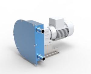 pompa peristaltica Hose Carrier HC 20 pompe peristaltiche