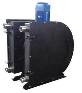 pompa peristaltica hose carrier hcp 80 doppio corpo