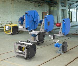 pompe peristaltiche professionali per risolvere problemi industriali complessi