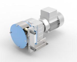 pompa peristaltica Hose Carrier HC 10 pompe peristaltiche