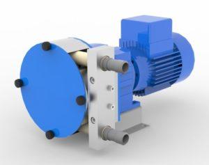pompa peristaltica hose carrier hc 15 pompe peristaltiche
