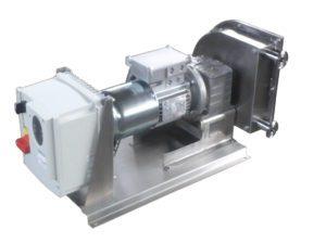 pompa peristaltica hose carrier hcp 15 inox inverter