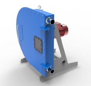 pompa peristaltica Hose Carrier HCP 100 pompe peristaltiche