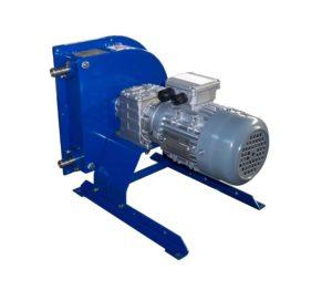 pompa peristaltica hose carrier hcp 15