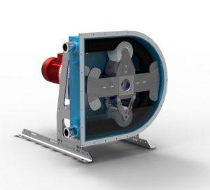 pompe peristaltiche pressione alta