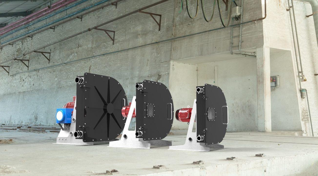 Pompe peristaltiche professionali per risolvere problemi industriali