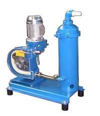 partner filtri e prefiltri per solidi e pompe hose carrier 1.0