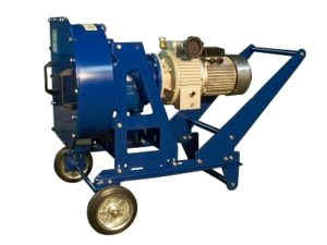 Pompa peristaltica HCP 35 per aspirazione profonda di acqua e prodotti petroliferi