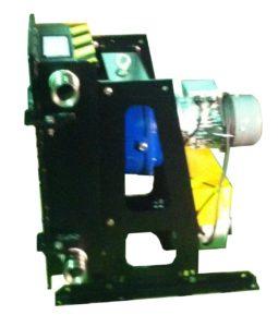 pompe HCP 50 per recupero e rigenerazione carboni esausti, www.peristalticpumps.it pompe peristaltiche pompa peristaltica