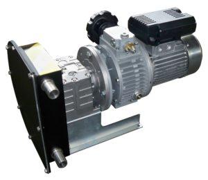 Pompa peristaltica per inchiostro da stampa, pompe peristaltiche
