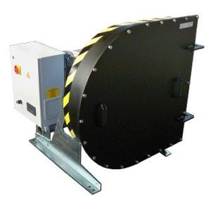 pompa peristaltica da biomassa per produzione biogas