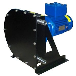 pompa peristaltica per campionamento e monitoraggio